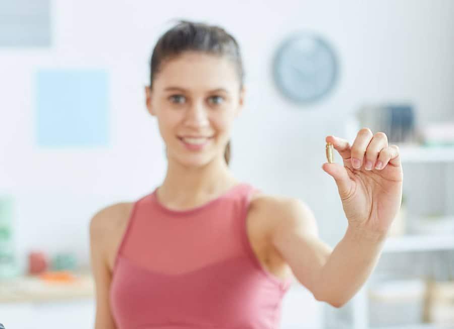 Raspberry Ketone : une gélule minceur efficace pour perdre du poids