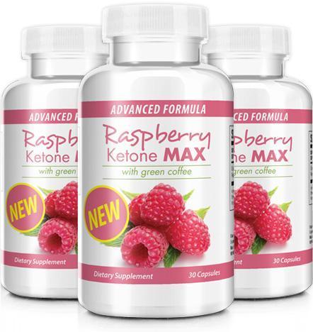 Complément alimentaire Raspberry Ketone